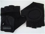 LONGUS rukavice TREND, černé, XL