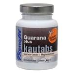 XENOFIT žvýkací tablety Guarana plus