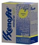 XENOFIT minerální nápoj light citrón, 1 ks