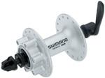 SHIMANO nába přední DEORE HB-M475 pro kotouč (6 šroub) 32 děr RU: 133 mm