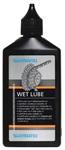 SHIMANO WS mazací olej do vlhka, láhev 100 ml