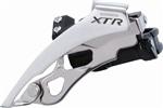 SHIMANO přesmykač XTR FD-M970 MTB pro 3x9 obj. 34,9/31,8 + 28,6 Top-swing dual pull 44 z