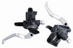 SHIMANO řad/brzd. páka XTR ST-M975 MTB/trek pro hydr kot brz pár 3x9 rychl