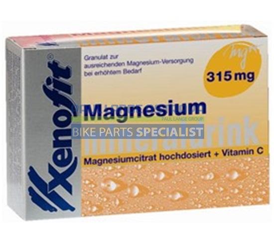 XENOFIT nápoj Magnesium + C