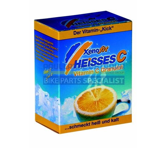 XENOFIT nápoj Heisses C