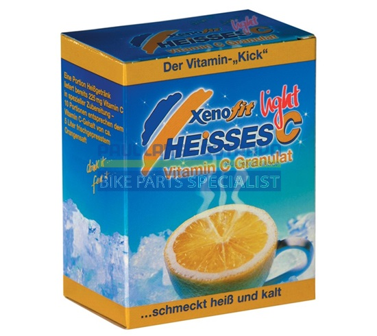 XENOFIT nápoj C light, 10 sáčků / balení / 2 l