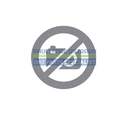 SHIMANO přesmykač DURA-ACE FD-7803 Sil pro 3x10 navářka 52 z