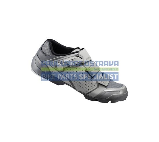 SHIMANO MTB obuv SH-ME500MG, šedá, 44