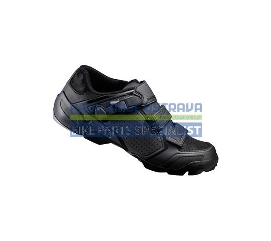 SHIMANO MTB obuv SH-ME500ML, černá, 43