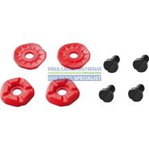 SHIMANO nízké polymerové kolíky