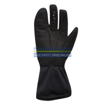 PEARL iZUMi PRO AMFIB SUPER rukavice, černá, M