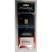 MasterLock upínací pásy s kombinačním zámkem 95-198cm/4682,2ks