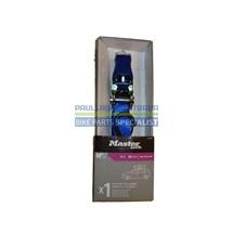 MasterLock zajišťovací pás s ráčnou a háky, 5m x 25mm, (4366)