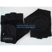 LONGUS rukavice TREND, černé
