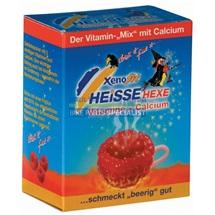 XENOFIT nápoj Heisse Hexe