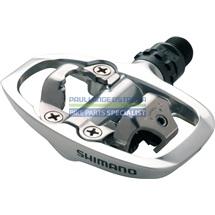 SHIMANO pedály Sil - ostatní / PD-A520