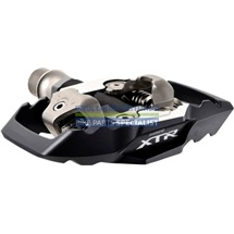 SHIMANO pedály XTR / PD-M9020