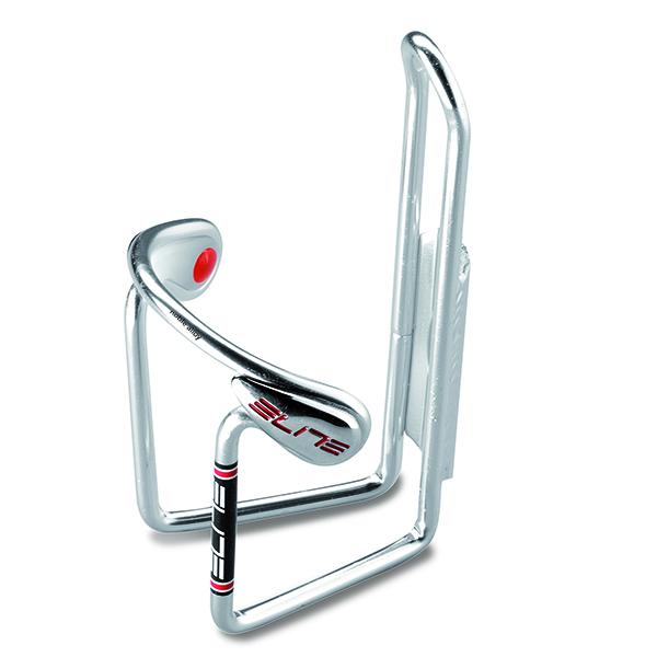 Elite košík CIUSSI GEL, stříbrný