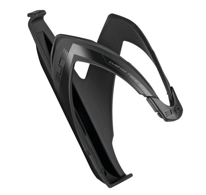 ELITE košík CUSTOM RACE SKIN matný černý/černý