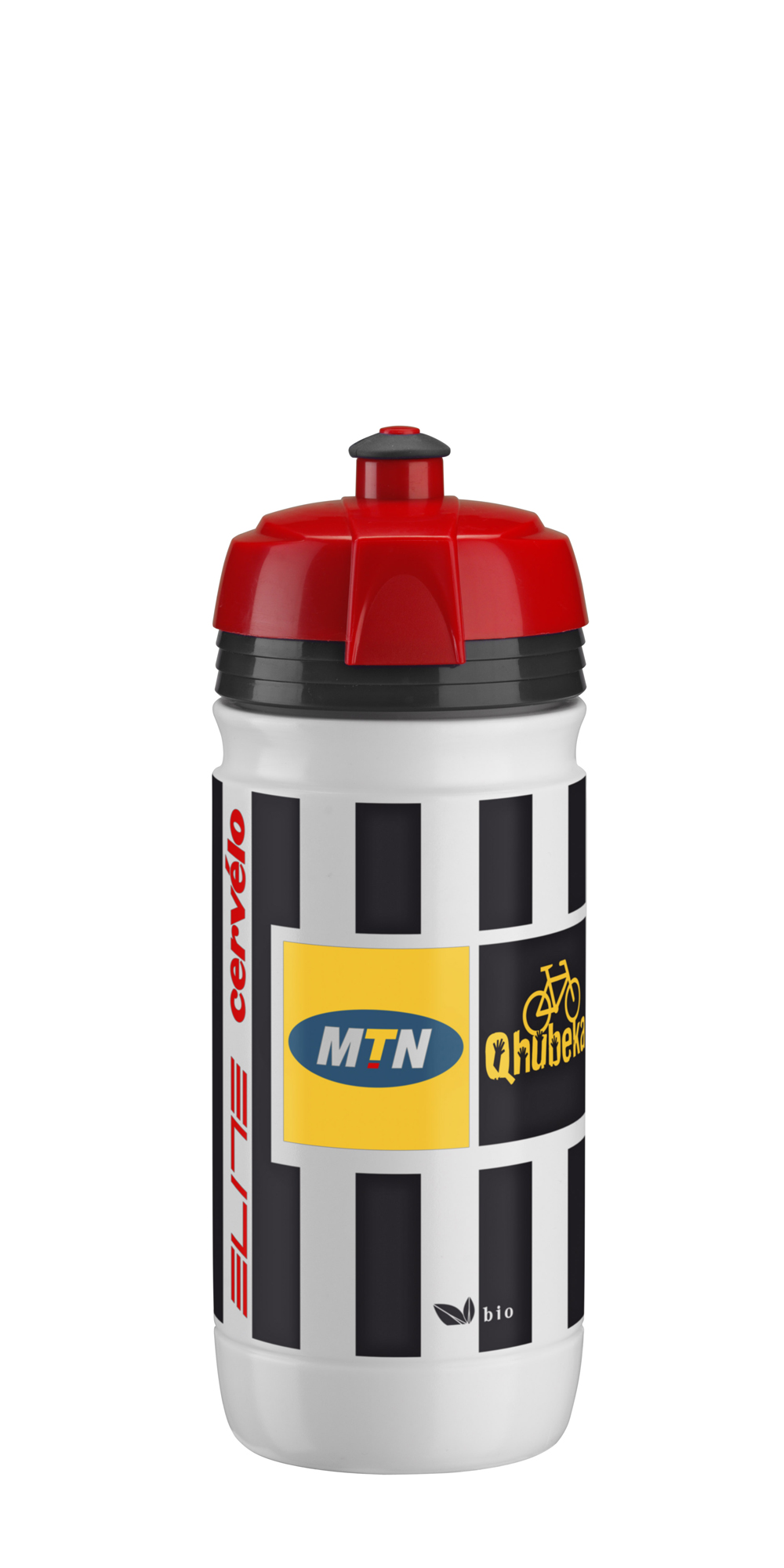 ELITE TEAM láhev CORSA MTN QHUBECA 550ml