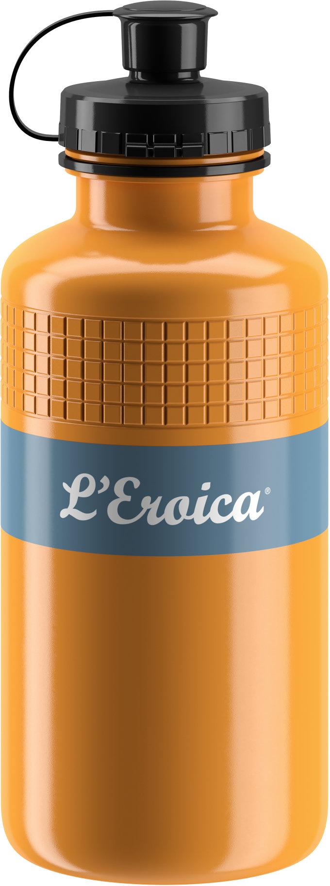 ELITE láhev VINTAGE L'EROICA, okrová, 500 ml