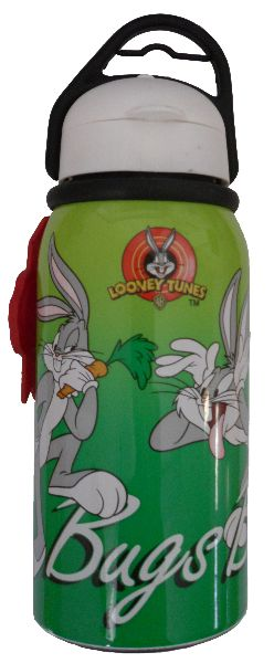 ELITE láhev-ALU BUNNY 330ml