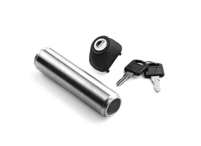 ELITE adaptér pro průchozí osu 15 mm, (SAN REMO TOUR/RACE LOCK)