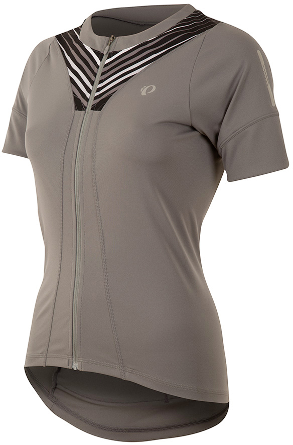 PEARL iZUMi W SELECT PURSUIT SS dres, SMOKED PEARL WHIRL , M