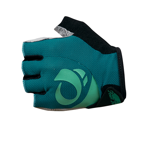 PEARL iZUMi W SELECT rukavice, zelená, L