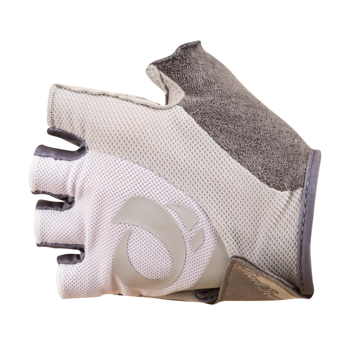 PEARL iZUMi W SELECT rukavice, bílá/bílá, L