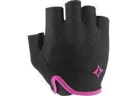 PEARL iZUMi W DIVIDE rukavice, černá FRACTURE, L