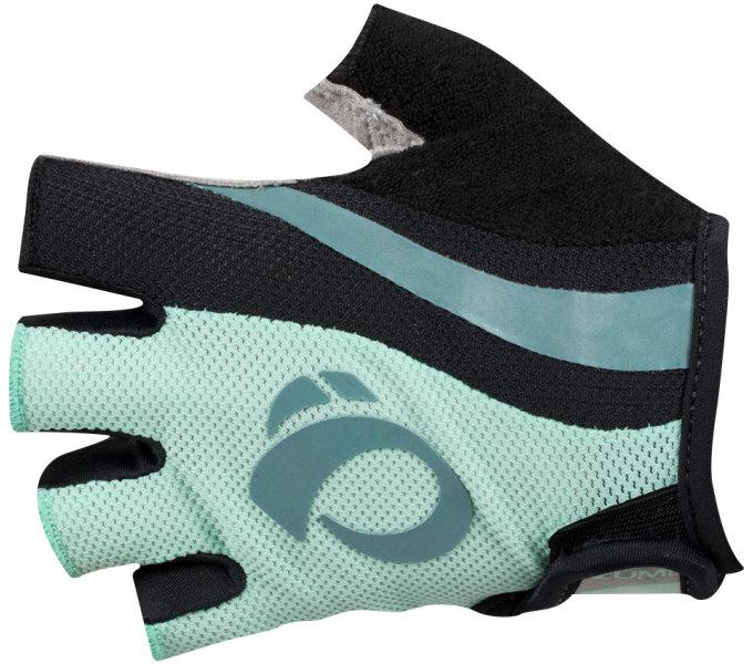 PEARL iZUMi W SELECT rukavice, MIST zelená/ARCTIC, L