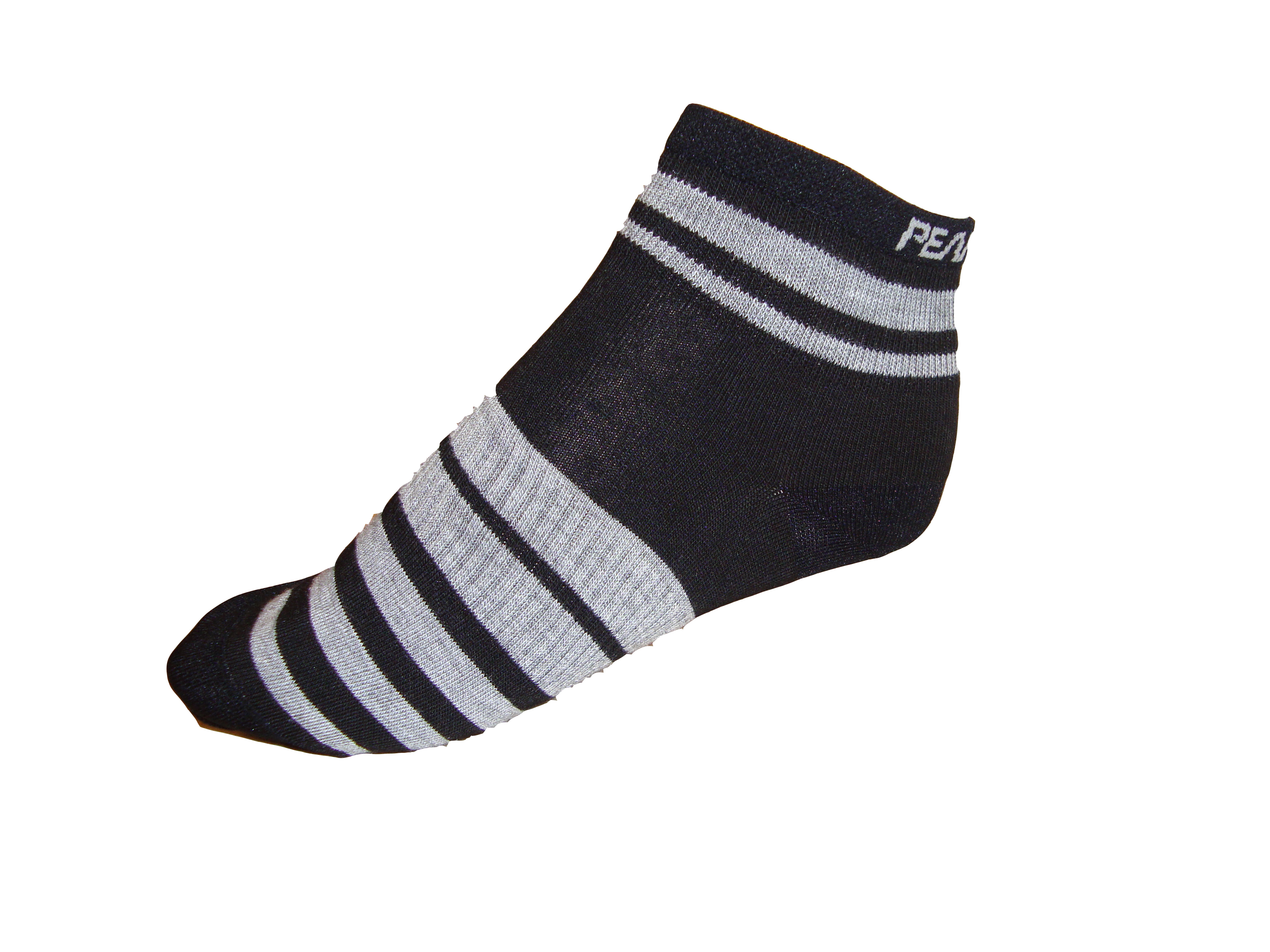 PEARL iZUMi W ELITE ponožky, PI CORE černá, L