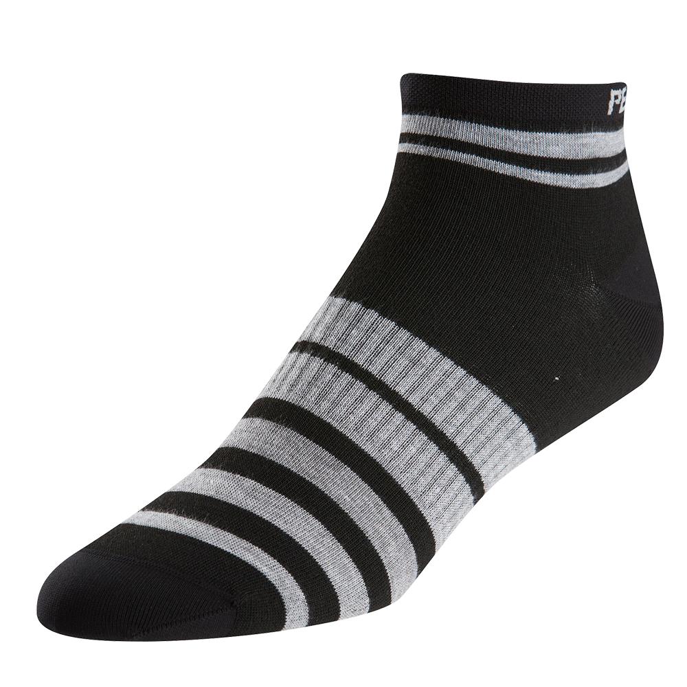PEARL iZUMi W ELITE LOW ponožky, PI CORE černá, M