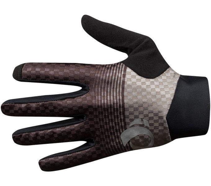 PEARL iZUMi PRO AERO FF rukavice, černá DIFFUSE, L