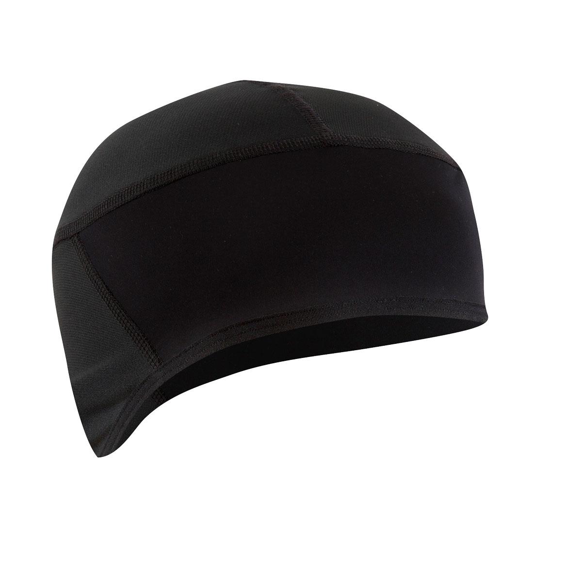 PEARL iZUMi BARRIER SKULL čepice, černá, ONE