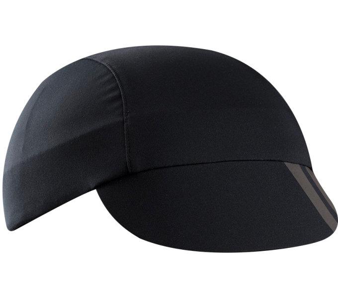 PEARL iZUMi TRANSFER cyklistická čepice, černá, ONE
