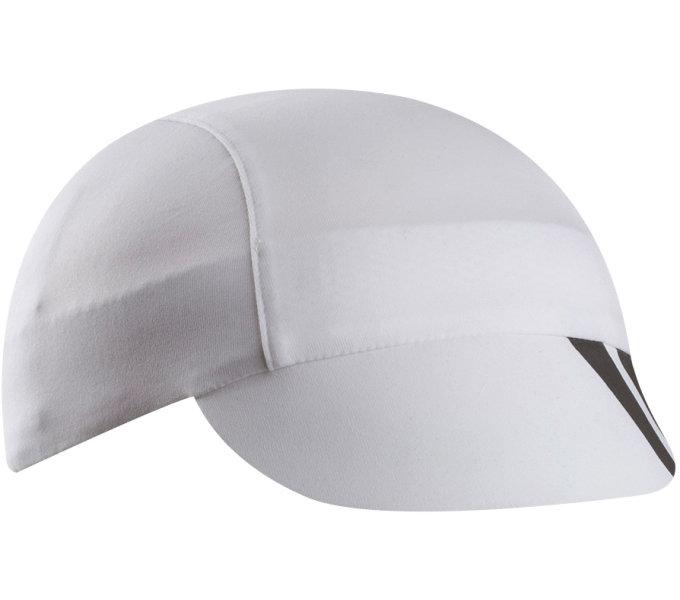 PEARL iZUMi TRANSFER cyklistická čepice, bílá, ONE