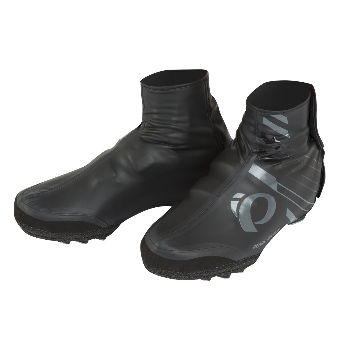 PEARL iZUMi PRO BARRIER WXB MTB návleky na boty, černá, L