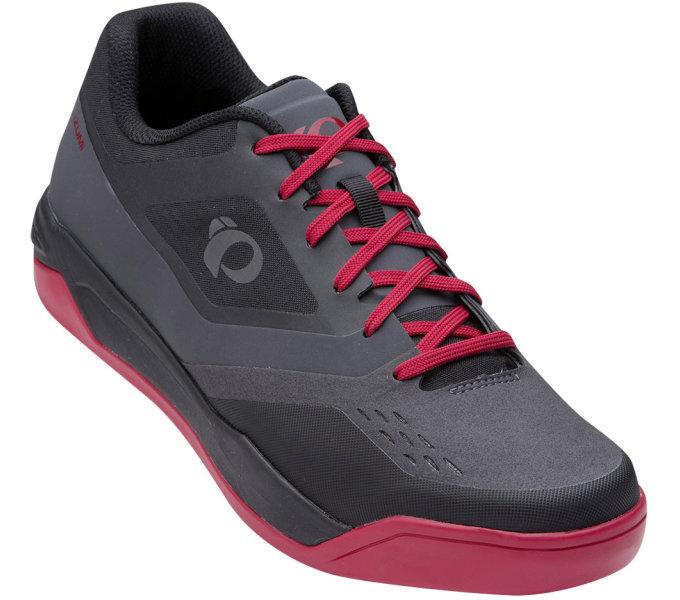 PEARL iZUMi obuv X-ALP LAUNCH Speed, černá/černá, 43.0