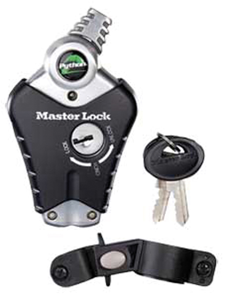 MasterLock tělo zámku Python kompakt /8403