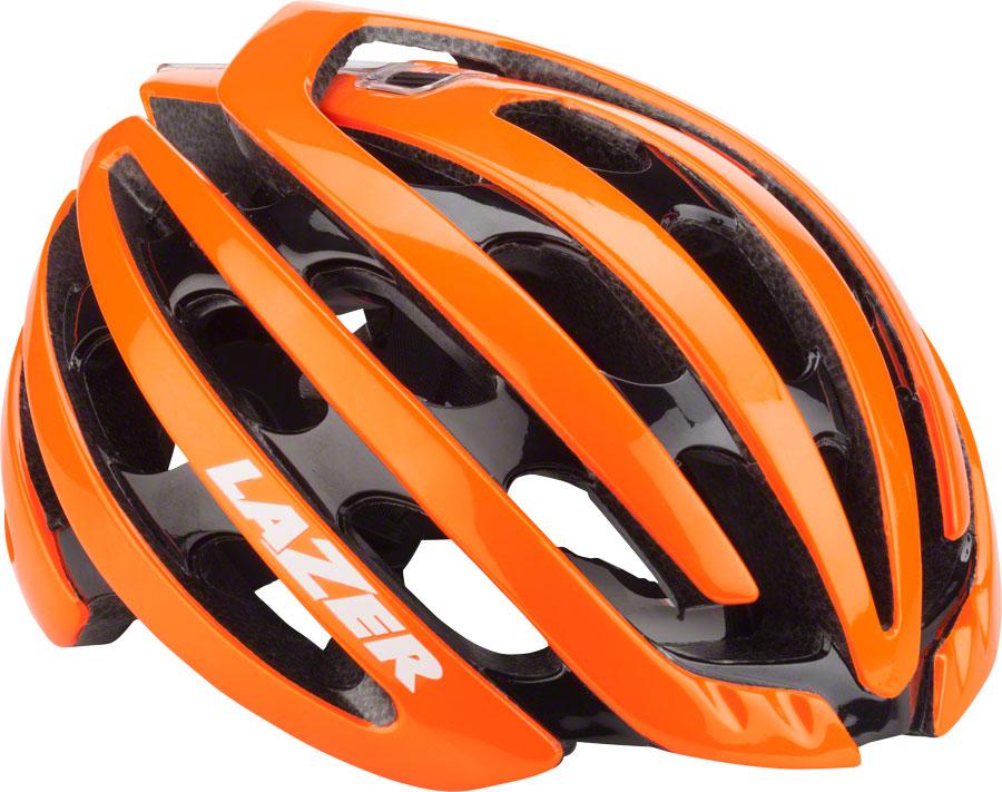 LAZER přilba silniční Z1 Flash oranžová S 52-56 cm