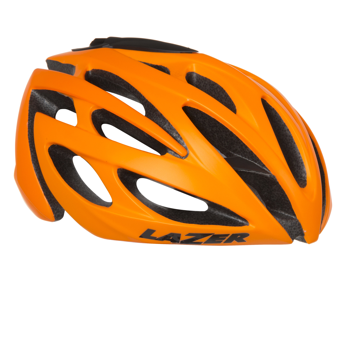 LAZER přilba silniční O2 matná Flash oranžová S 52-56 cm
