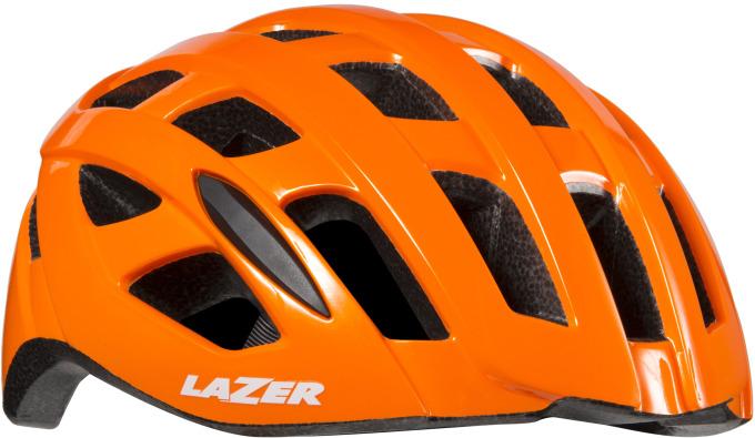 LAZER přilba silniční TONIC Flash oranžová S 52-56 cm