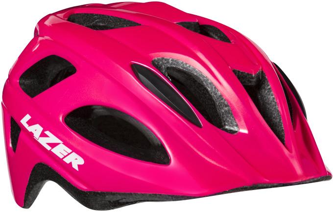 LAZER dětská přilba Nut´z Pink 52-56 cm