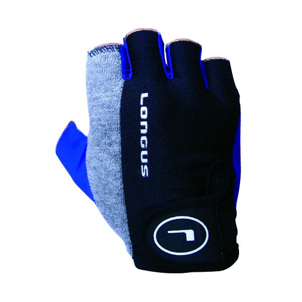 LONGUS rukavice ECON 05, modré, L