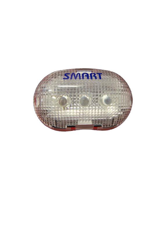SMART světlo přední/blikačka RL-405Y, 3DIODY