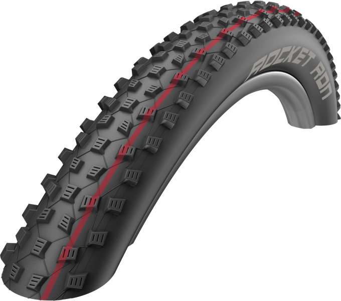 SCHWALBE plášť ROCKET RON 54-622 FB ADDIX SPEED LITE HS438