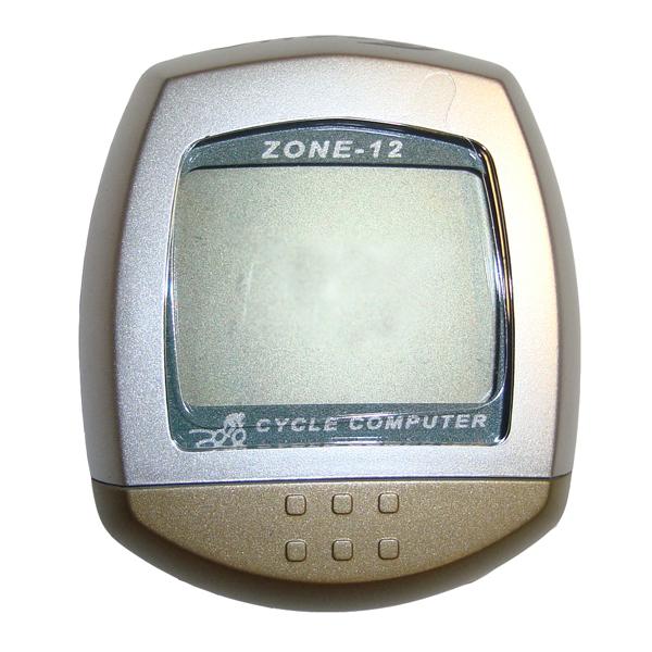 ECHOWEL computer ZONE12, pro 2 kola