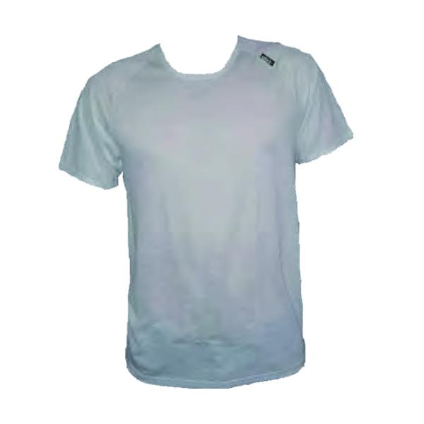 LONGUS triko krátký rukáv, kulatý výstřih COOLMAX, vel.L